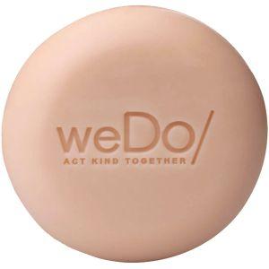 weDo - No Plastic - Shampoo Bar - Moisture & Shine - 80 gr