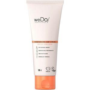 weDo - Moisturizing Day Cream - Hair & Body - 100 ml