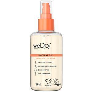 weDo - Natural Oil - Hair & Body - 100 ml