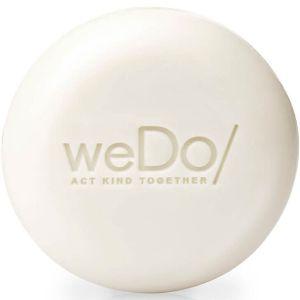 weDo - No Plastic - Shampoo Bar - Light & Soft - 80 gr