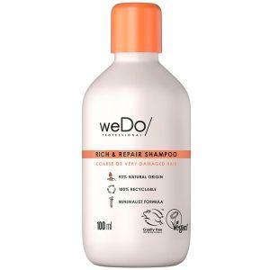weDo - Rich & Repair - Shampoo