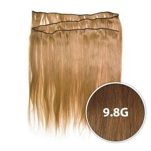 Balmain - Backstage Weft - Human Hair - 9.8G - 40 cm