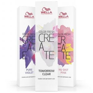 Wella - Color Fresh Create
