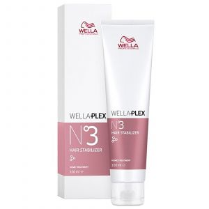 Wella - Color - WellaPlex - Nr. 3 Hair Stabilizer - 100 ml