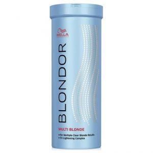 Wella - Color - Blondor - Multi-Blonde Powder
