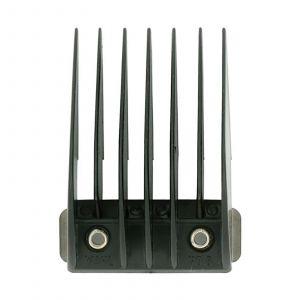 Wahl - Opzetkam - Type 1 - Plastic met Metalen Veer - Nr. 8 - 25 mm