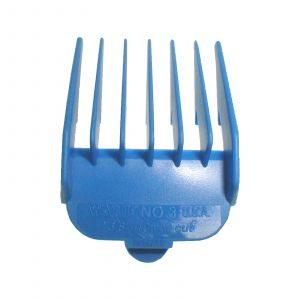 Wahl - Opzetkam - Type 1 - Plastic Gekleurd - Nr. 3 - 10 mm