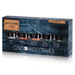 CND - Additives - Craft Culture Collection - Limited Edition