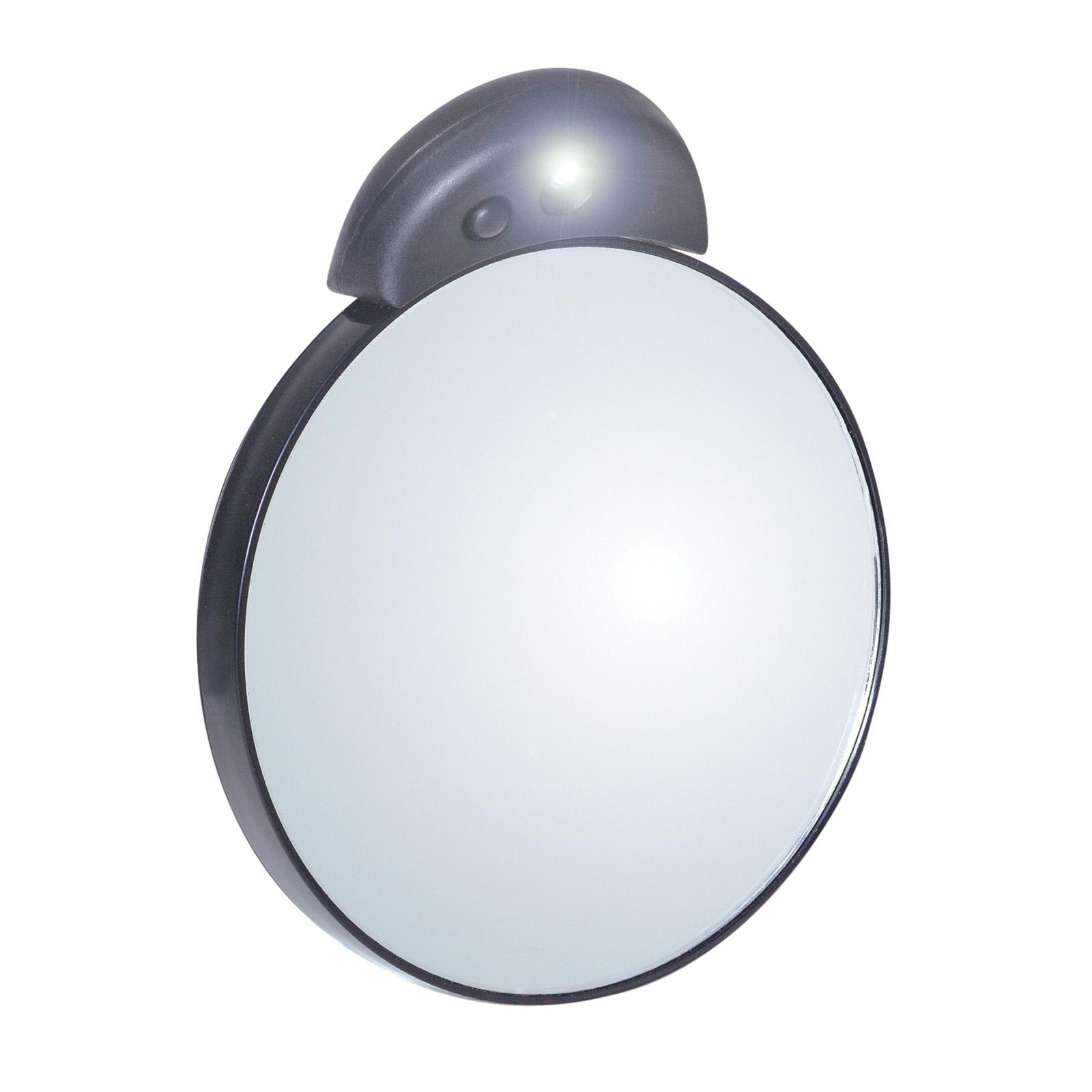 Alle bedrijven online tweezerman 10x vergrotende spiegel for Vergrotende spiegel
