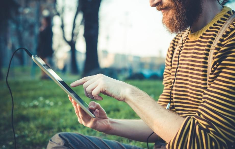 5 Websites voor mannen en hun baard!