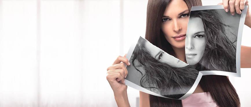 Hoe je thuis een keratine behandeling kunt doen zoals bij de kapper!