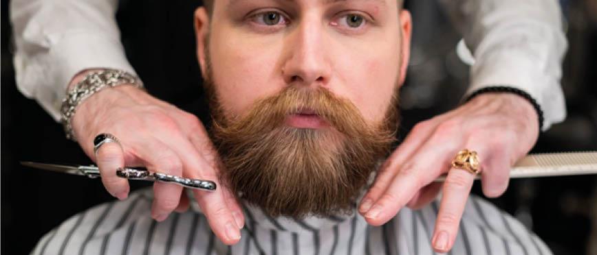 Hoe overleef ik Movember?! De 6 gouden tips voor de perfecte snor en baard!