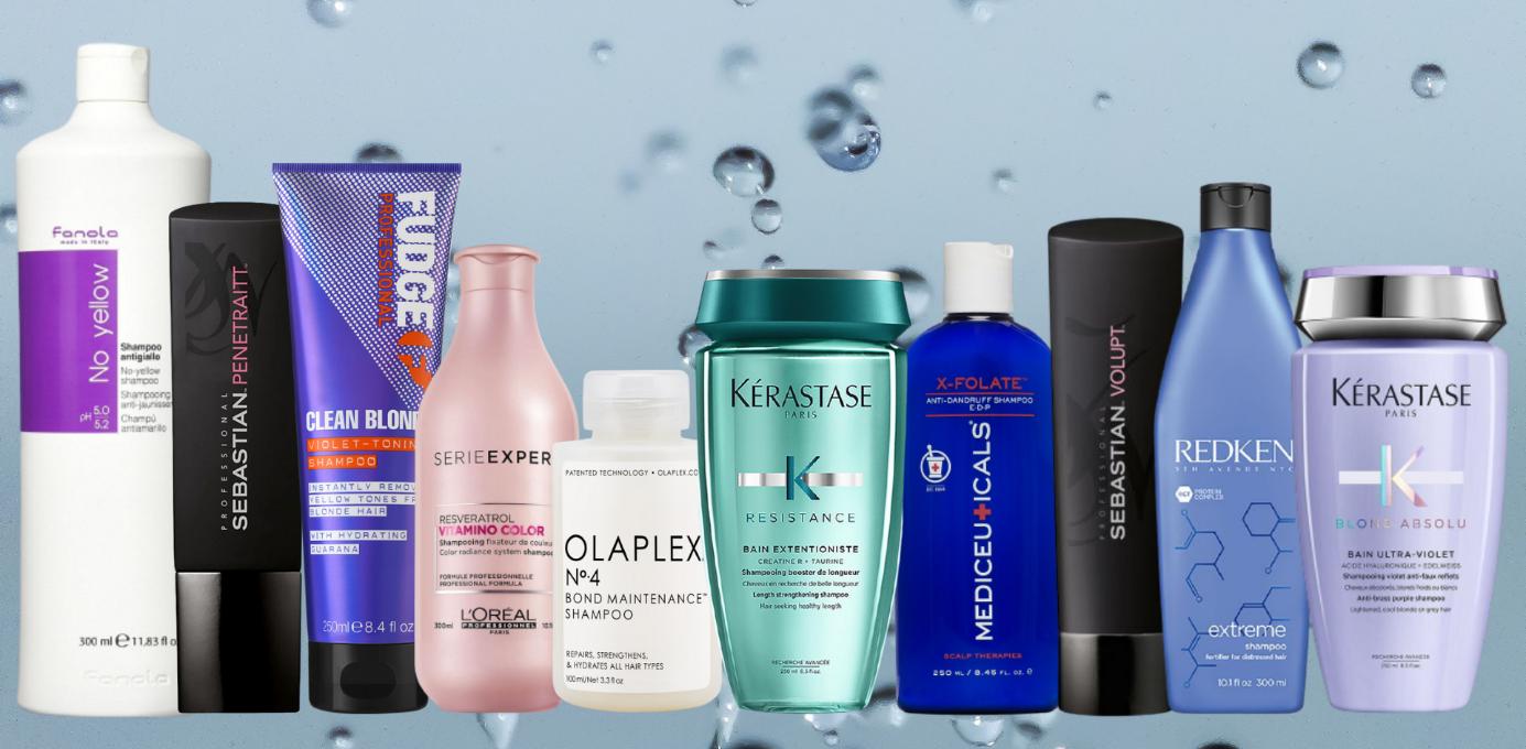 De top 10 beste shampoos van 2020