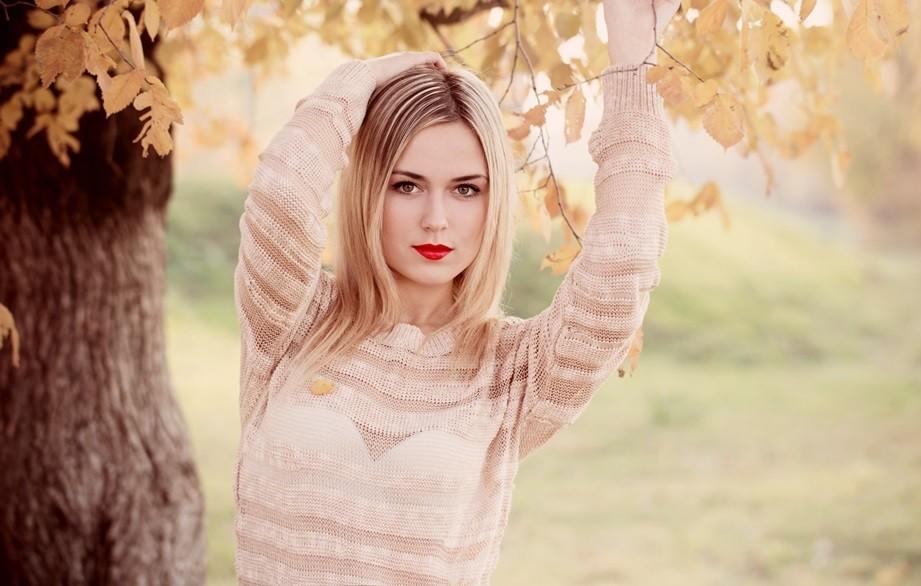 Haartrends & Haarkleurtrends Herfst 2015