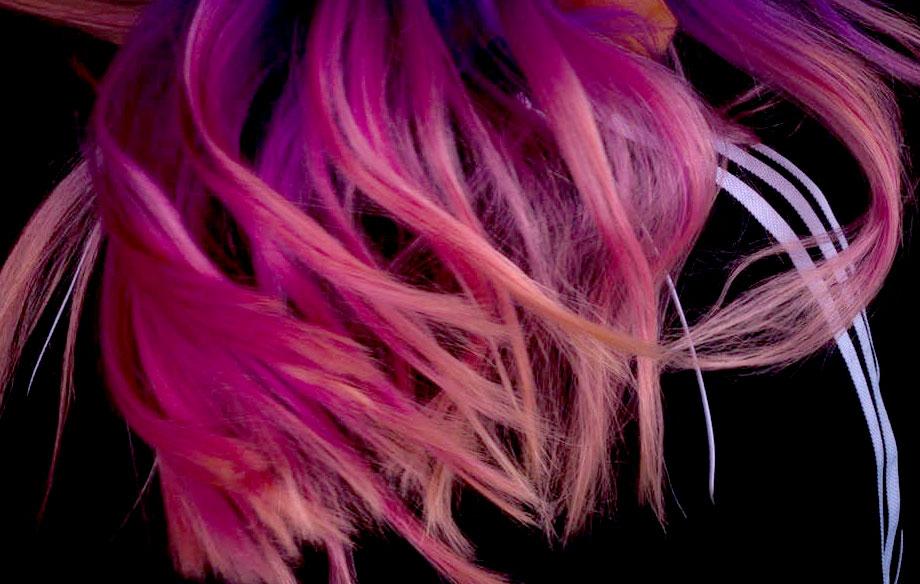 Carnaval is alweer over 10 dagen! Tips voor als je je haar (tijdelijk) een kleurtje wilt geven.