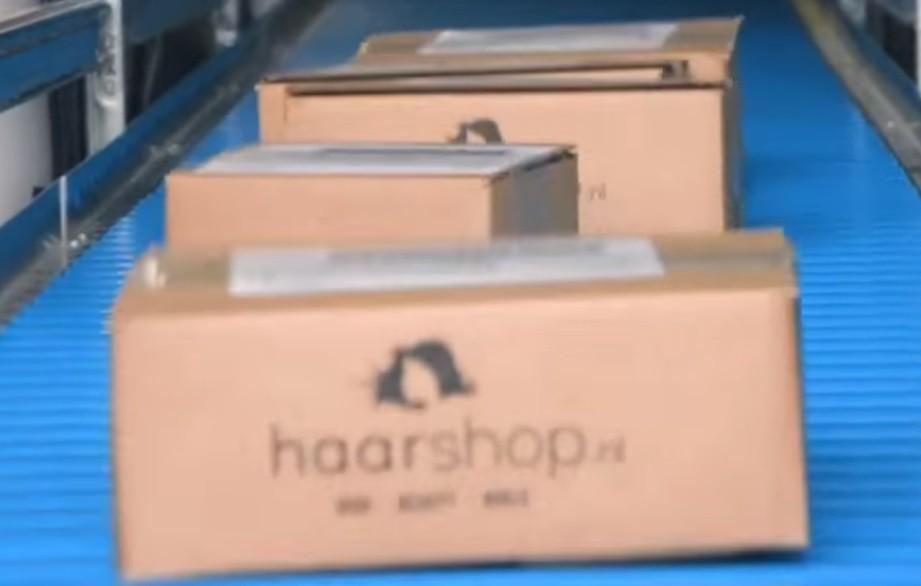 Kijkje achter de schermen bij Haarshop.nl: Het logisitieke proces!