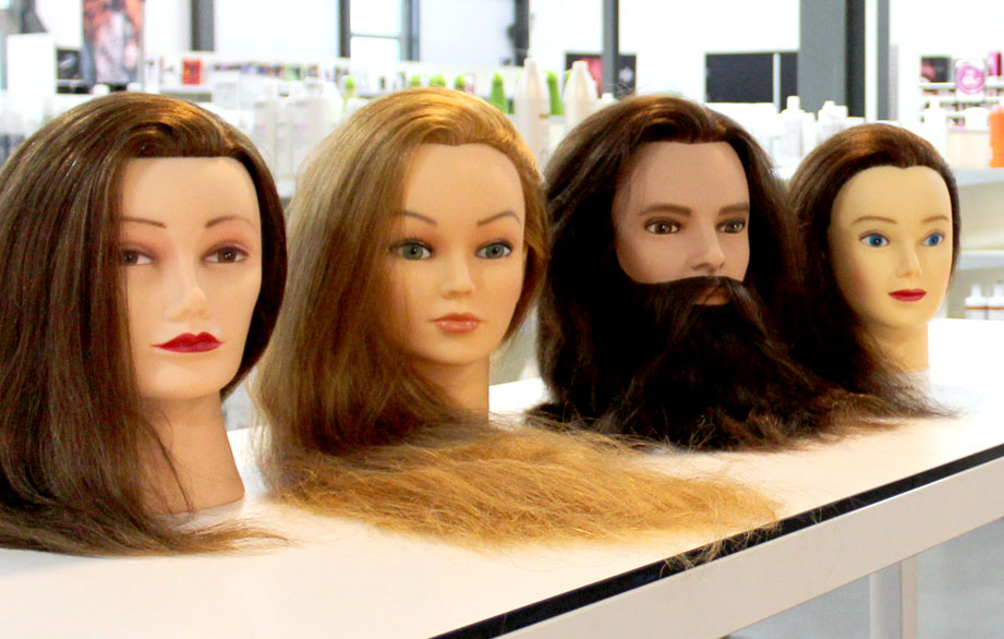 Oefenhoofd (Kappershoofd) Kiezen: Alles wat de kapper erover moet weten!