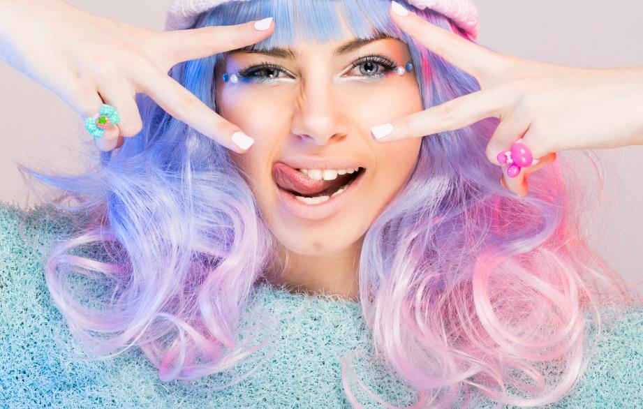 Wil je pastelkleuren in je haar? Hier vind je alles wat je moet weten!
