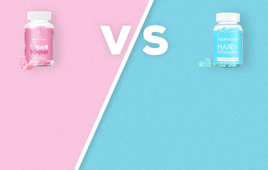 SweetBunnyHare of SugarBearHair: Welke moet ik kiezen?