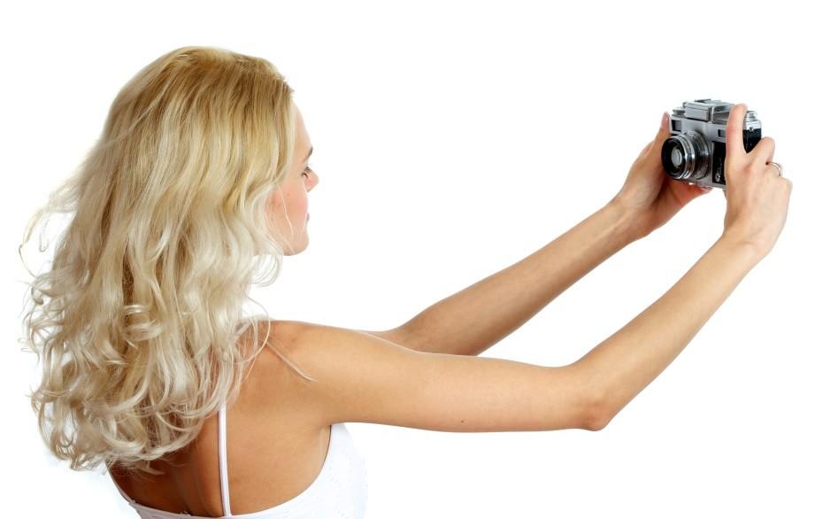 8 Methoden om meer volume in je haar te krijgen!