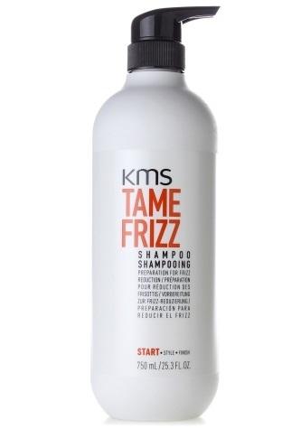 Bestel de KMS - Tame Frizz - Shampoo