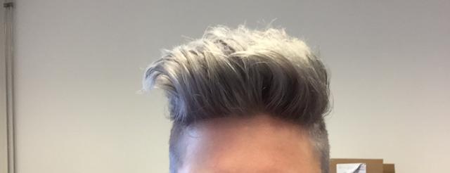 grijze haarverf bestellen