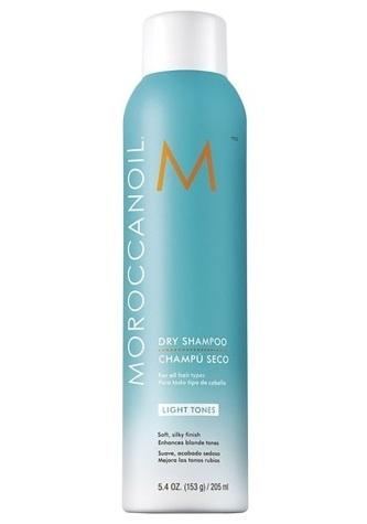Bestel de Moroccanoil - Dry Shampoo Light Tones