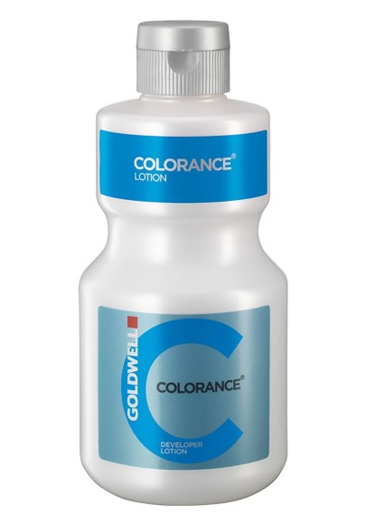 Goldwell - Colorance - Developer Lotion