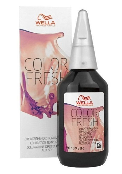 Wella - Color Fresh - 7/44