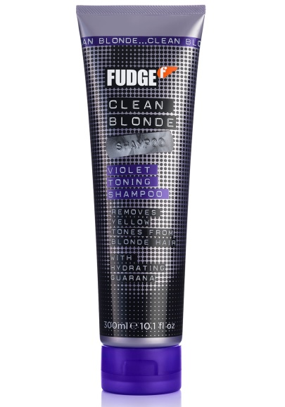 Fudge - Clean Blonde - Shampoo
