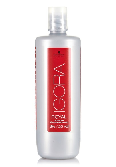 Schwarzkopf - Igora Royal - Developer 3%