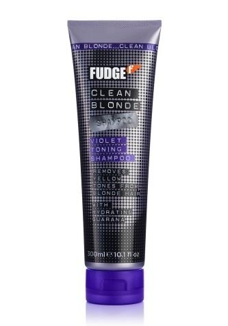 Bestel de Fudge - Clean Blonde Violet Shampoo
