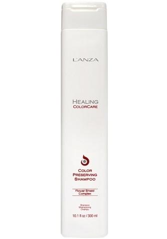 Bestel de L'Anza - Healing Color - Preserving Shampoo
