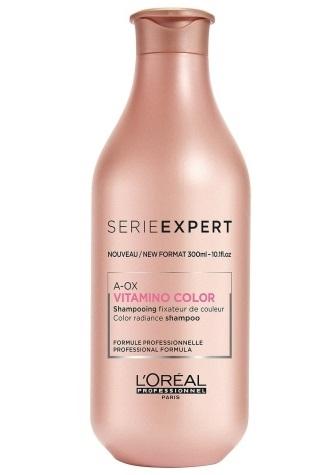 Bestel de L'Oréal - Vitamino Color - Shampoo