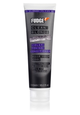 Bestel de Fudge - Clean Blonde Violet Conditioner
