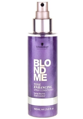 Bestel de Schwarzkopf Blond Me Tone Enhancing Spray Conditioner