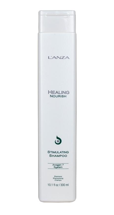 Keratine Shampoo: L'Anza Healing Nourish Stimulating Shampoo