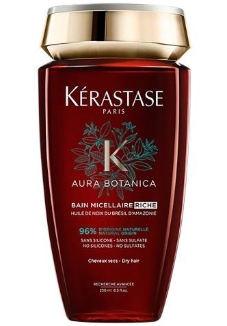 Natuurlijke Shampoo: Kérastase Aura Botanica Bain Micellaire Riche