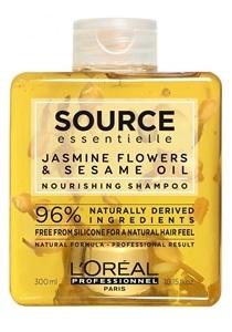 L'Oréal Source Essentielle Nourishing Shampoo