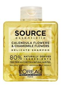 L'Oréal Source Essentielle Delicate Shampoo