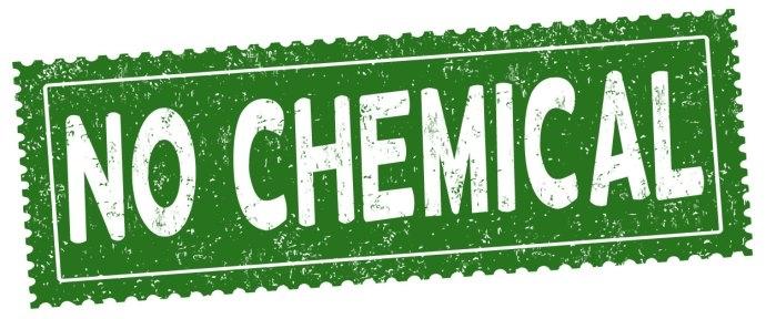 Natuurlijke Shampoos bevatten in de regel geen chemicaliën