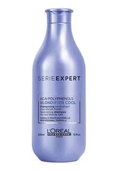 L'Oréal Blondifier Cool Shampoo